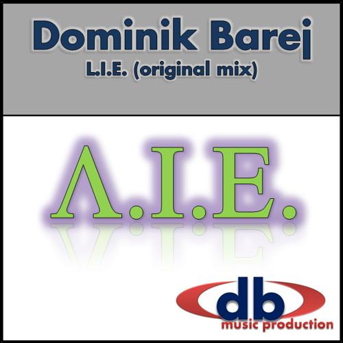Dominik Barej - L.I.E. [Original Mix]