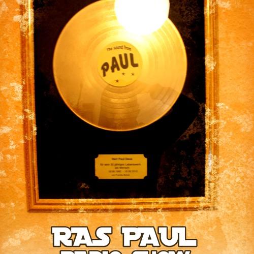 RAS Pauls Weekend Startup 06 2013