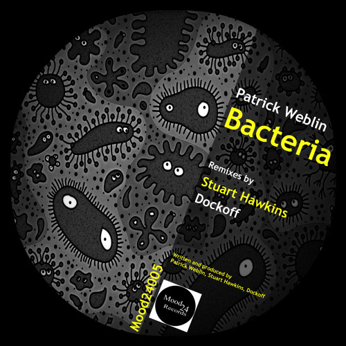 Patrick Weblin - Bacteria ( Dockoff Remix ) Out Now