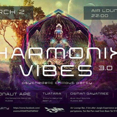 Harmonix Vibes 3.0