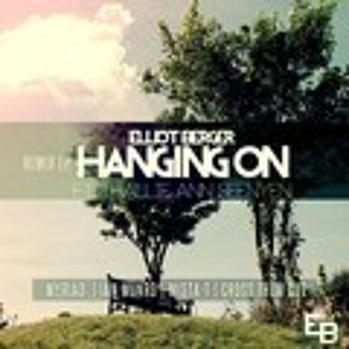 Elliot Berger - Hanging on (MisTa - T Remix)