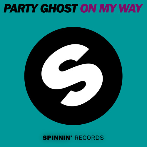 On My Way by Party Ghost (Radio Edit)
