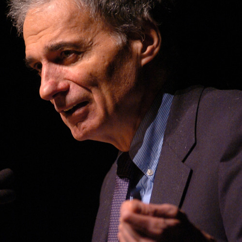 Life Advice (and Restaurant Recs!) from Activist Ralph Nader - The Dinner Party Download