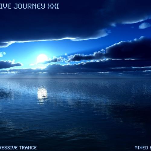 Shane Collins - A Progressive Journey XXI (APJ #21)