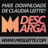 Lazy Groove (Largadinho Inglês) - Claudia Leitte