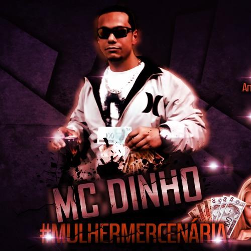 MULHER MERCENÁRIA - MC DINHO - [[ PABLO DJ MG ]]