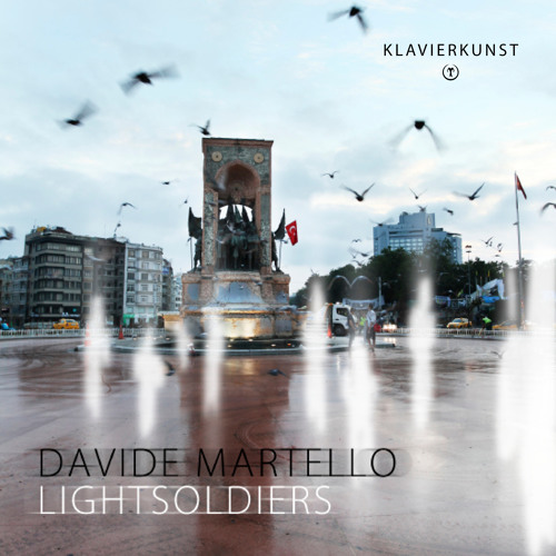 »Lightsoldiers« (Free mp3 download meant to be spread)