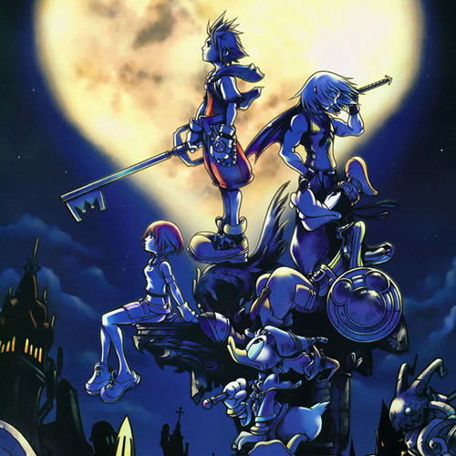 Kingdom Hearts - Dearly Beloved (Seasons Dubstep Remix)