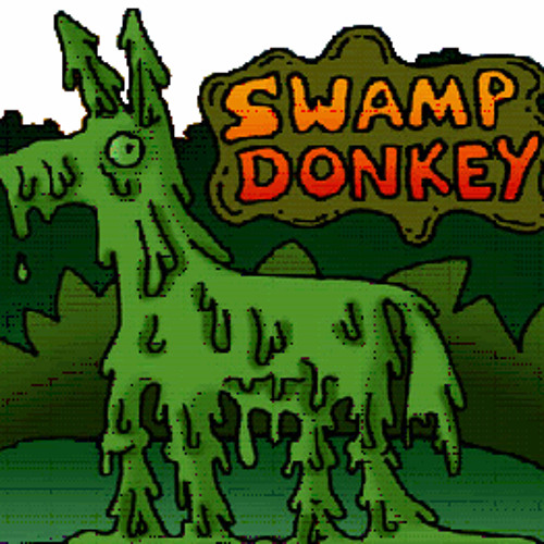 Swamp Donkey's -  YO AL ITs FRIDAY MIX