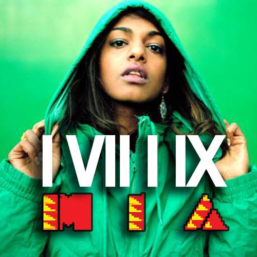 M.I.A. - boyz (I.VII.I.IX. remix)