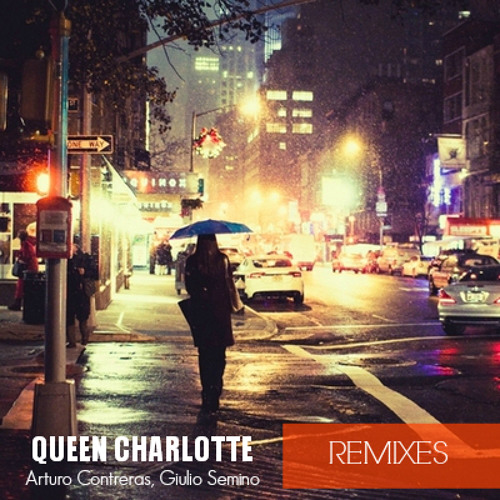 Chris Brown - Beautiful People (Queen Charlotte Remix)