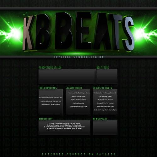 KB BEATS 2013 DEAD MEN DEMO WITH TAG