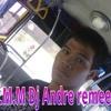 G.M.M Dj Andre Sowry Ni Lagu Qwa For ------- Mar Gaga  Dia Pe Midi