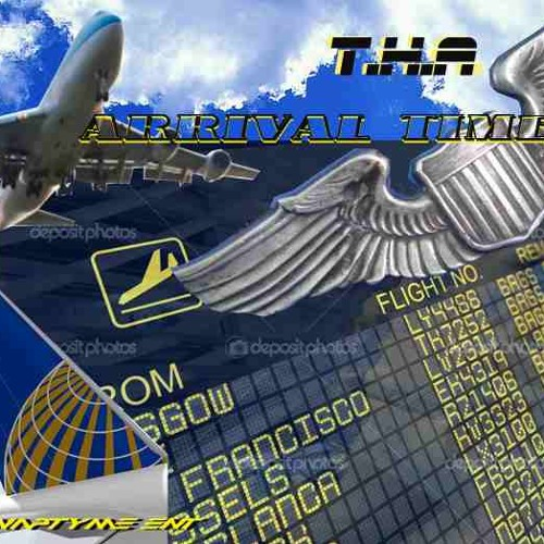 T.H.A. - LOVE TRIANGLE