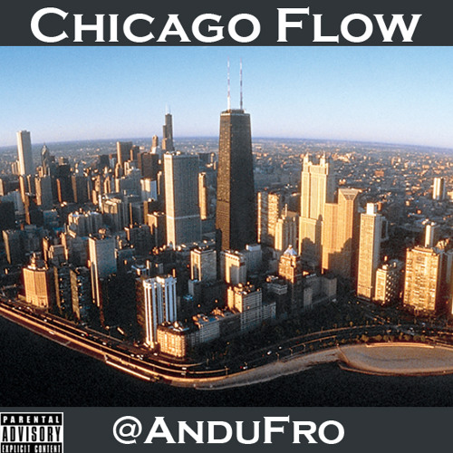 Andufro - Chicago Flow - #TeamFro x #SurrealGang