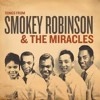 Classic Soul - Motown - Smokey Robinson - I second that emotion ~ A cappella