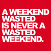 Klopfgeister -  Wasted Weekends (NEW VERSION)