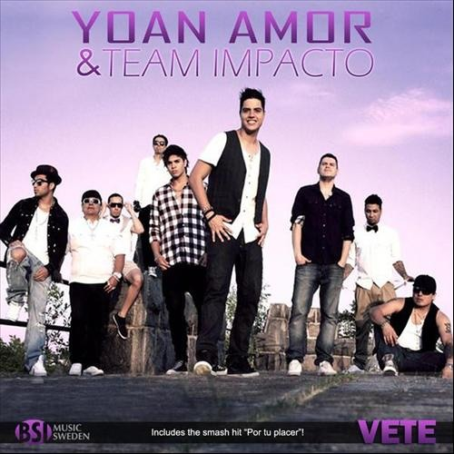 102 - Yoan Amor - Vete - Remix Dj Reash