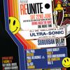 X-ray Mc Mallorca Lee LIVE @ KELLYS RE-UNITE 22/6/13 (One Night In June)