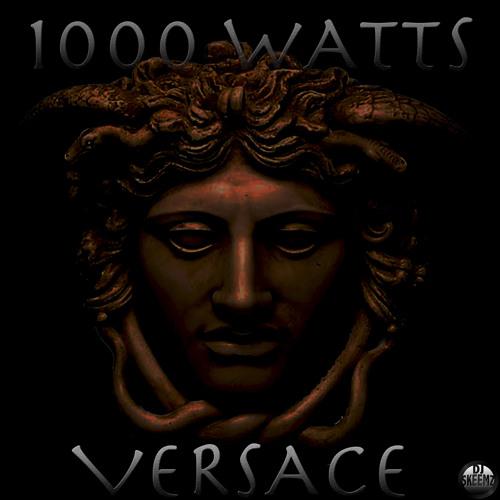 "NEW 1000 WATTS ""Versace"" FREESTYLE!!"