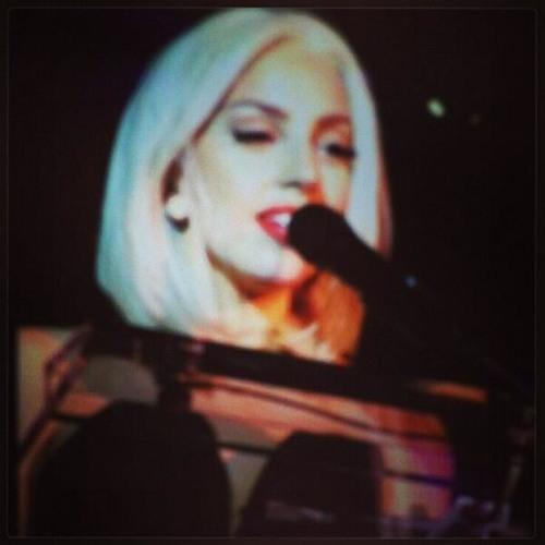 National Anthem (Lady Gaga)