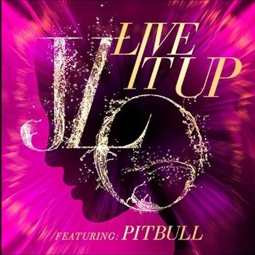 Jennifer Lopez ft Pitbull - Live it up on the Floor
