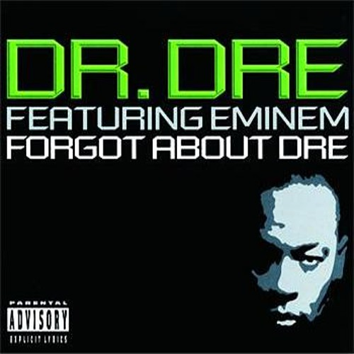 Forgot About Dre [K-Note G-Fix]