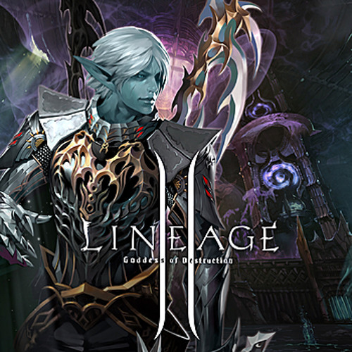 Lineage II - Iron Cavalry