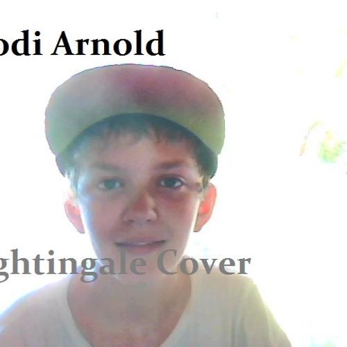 Nightingale cover by Kodi Arnold