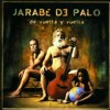 Completo incompleto - Jarabe de Palo (cover)
