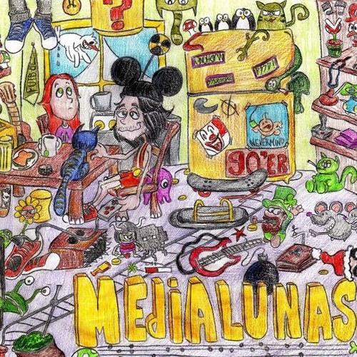 Medialunas - Humming
