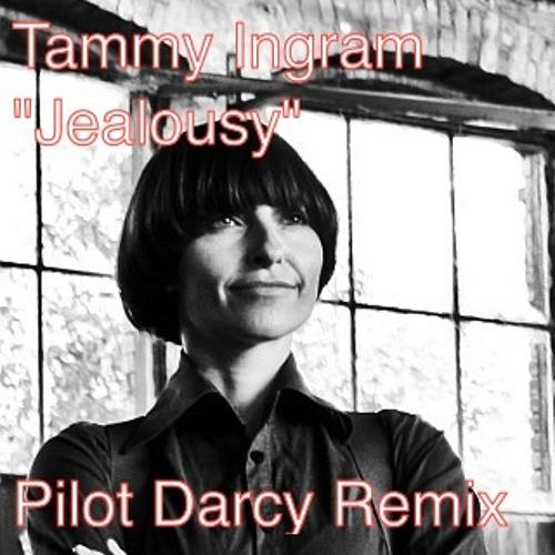 Jealousy - Tammy Ingram (Sidekick Society Mix) by Pilot Darcy