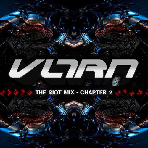 The Riot Mix Chapter 2 [FREE DOWNLOAD]