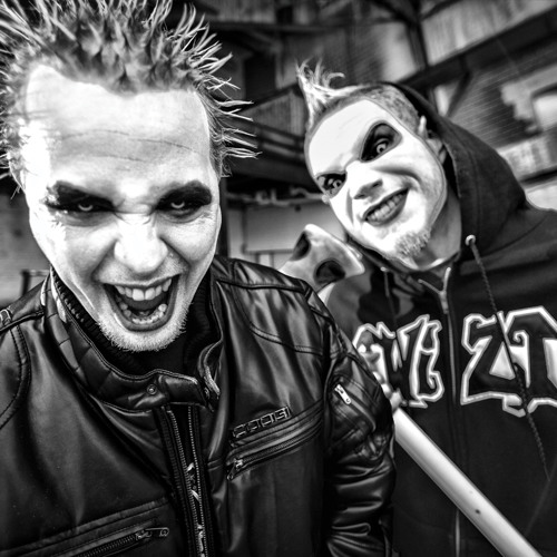 "Twiztid- Unjust Love (Feat. Danny ""Boone"" of Rehab)"