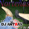 Dj Antrax - Pasito Satevo 2013 [JuneEdition]