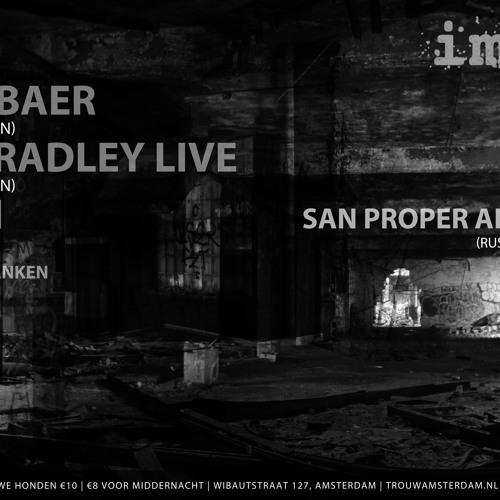 Sandrien - Imprint Juni 2013 Podcast