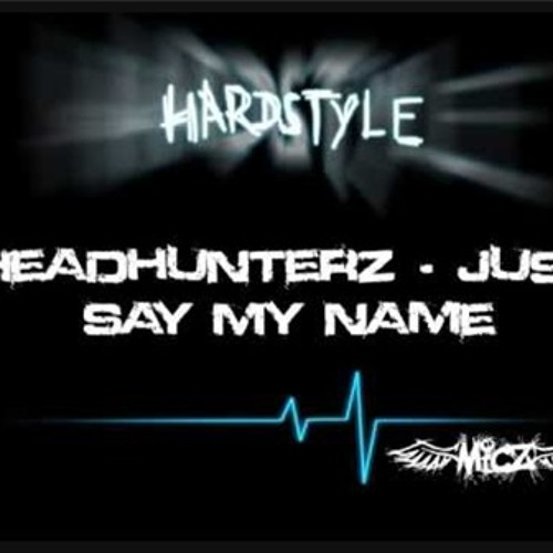 Headhunters - Same my name (deadmeat trvp concept)