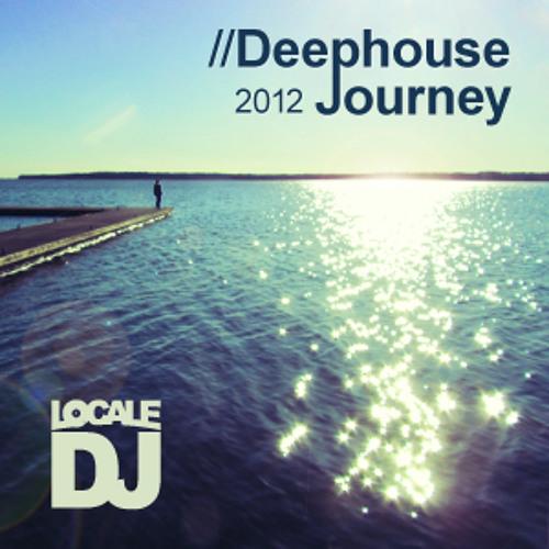 Dj Locale - Deephouse Journey 2012