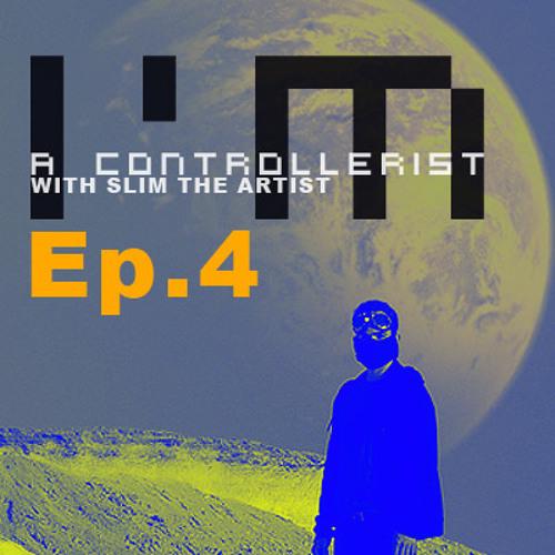 I'm A Controllerist Episode 4 - Live Controllerism Show on [ Radio L'indic ] 29-06-13