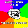 Download Proppy & Heady Vs. SMF - Hahaha of Hardstyle (Durty Secondz Mashup) Mp3
