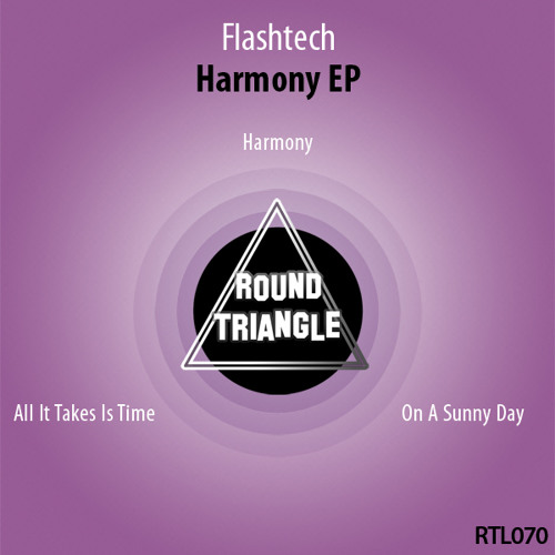 Flashtech - All It Takes Is Time