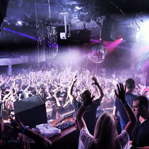 The Shapeshifters Live at Pacha Ibiza June 2013