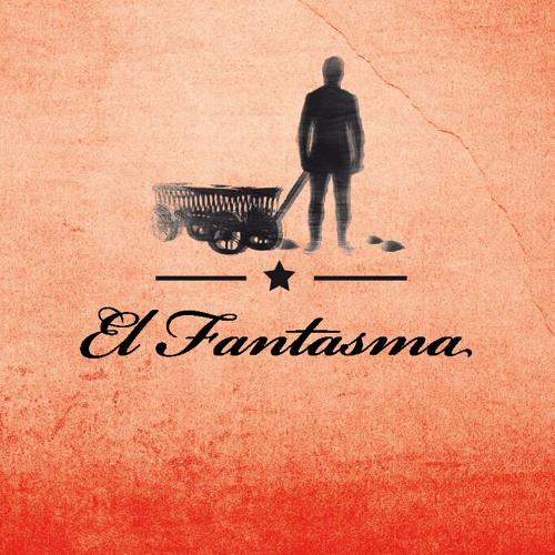 Manarun feat. Karamelo Santo - el fantasma (Karamelo Santo Remix)