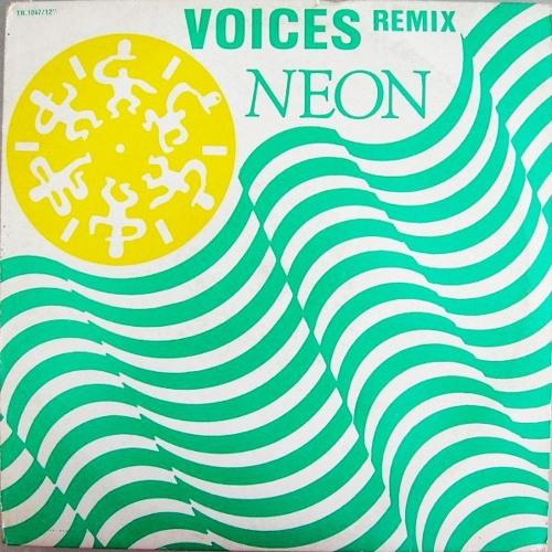 Voices - Neon 1989