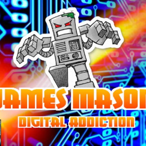 James Mason - Rasta Raver [Electro]
