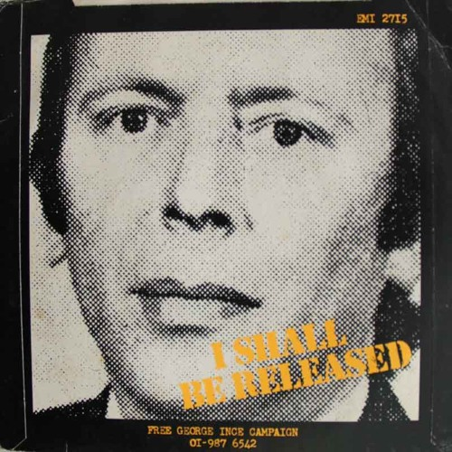 TOM ROBINSON BAND - I Shall Be Released