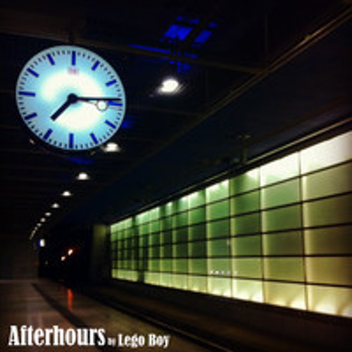Afterhours By Lego Boy Free Download support by www.elektrikdreamsmusic.com