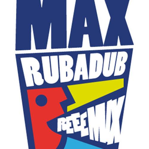 Chill Spot (Max RubaDub Rmx) - Chris Martin