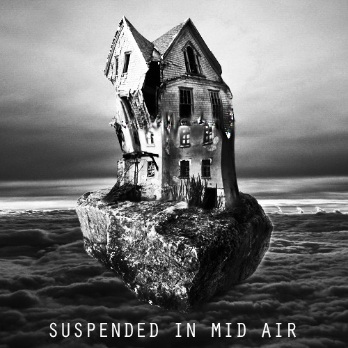 Suspended In Mid Air [free]