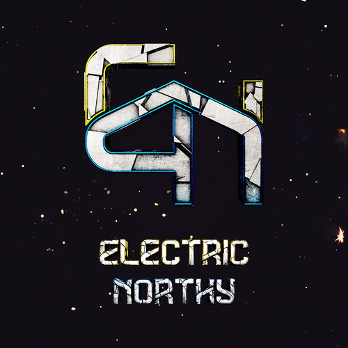 Electric Northy - Move Me (Preview)